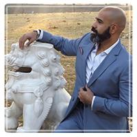Talal Alsaleem, PsyD, LMFT