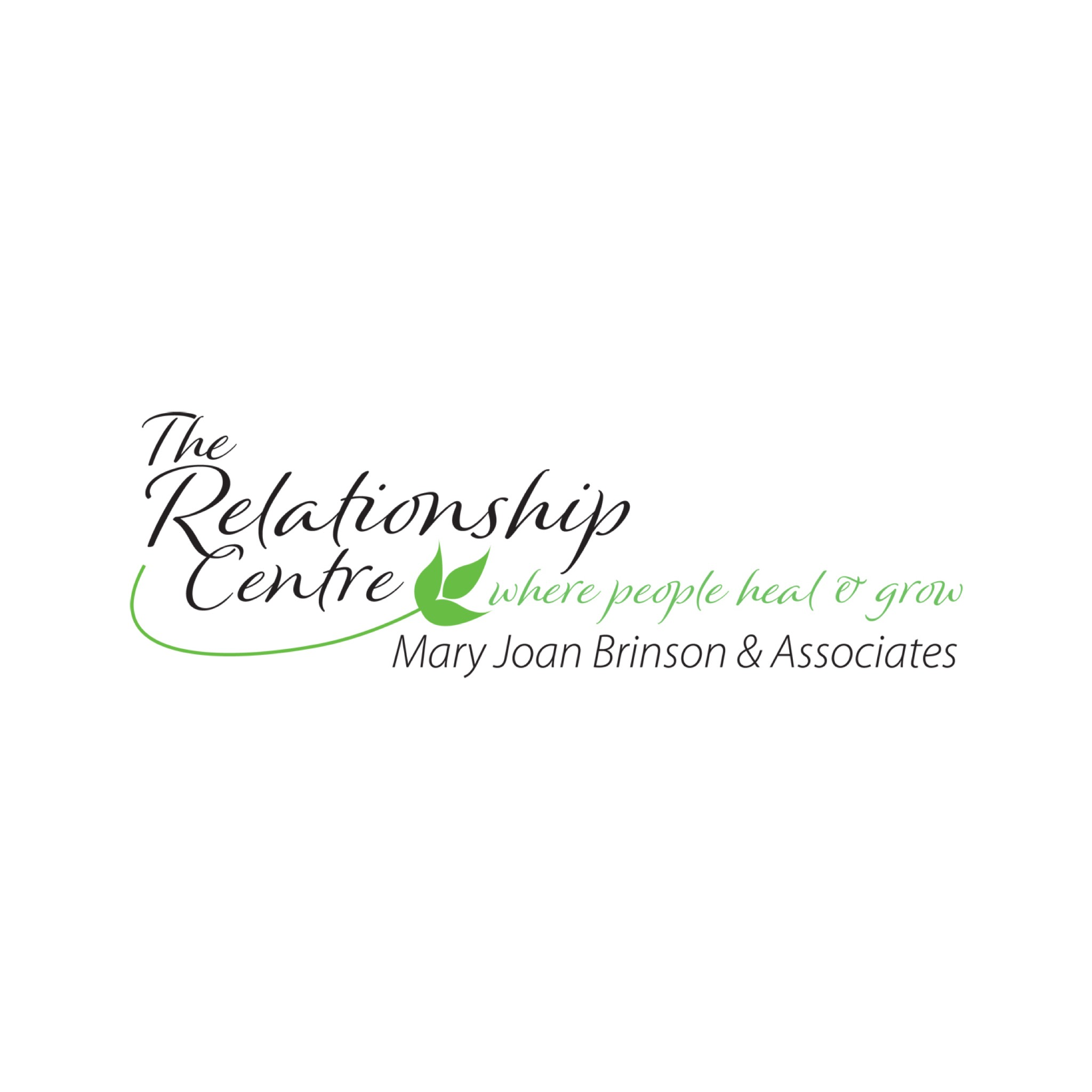 The Relationship Centre with Mary Joan Brinson & Associates, MSW, RSW