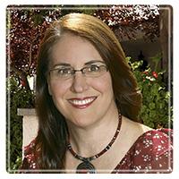 Theresa Stiteler, MA, LMHC