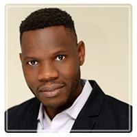Tobias Mwandala, MSW, RSW