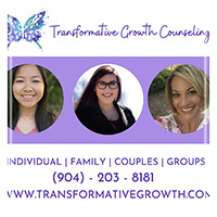 Transformative Growth Counseling