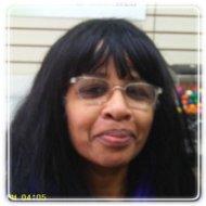 Valerie Anne Davis