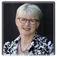 Velma Noble, MA, RP, CCC, CPCS (Ret),PAg (Ret