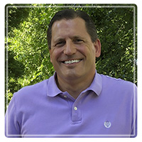 Wayne Riendeau, LCPC