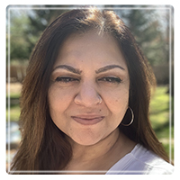 Zarna Shah