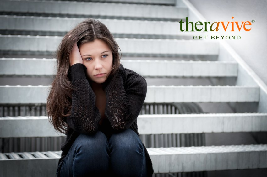 Long term effects of bullying on adults
