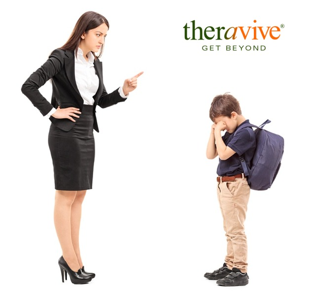 discipline in school School discipline is a required set of actions by a teacher towards a student (or group of students) when the student's behavior disrupts the ongoing educational.