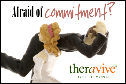 overcoming the fear of commitment