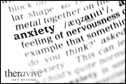 overcoming anxietyand depression second picture