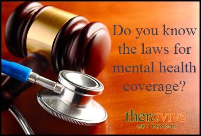 mental health care coverage new lawsand remaining problems
