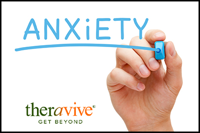 effectively copingwith anxiety