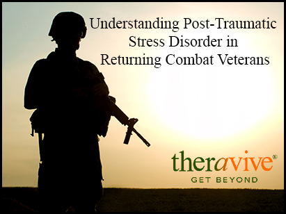 understanding post traumatic stress disorderin returning combat veterans