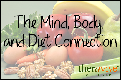 how can diet affect mental health