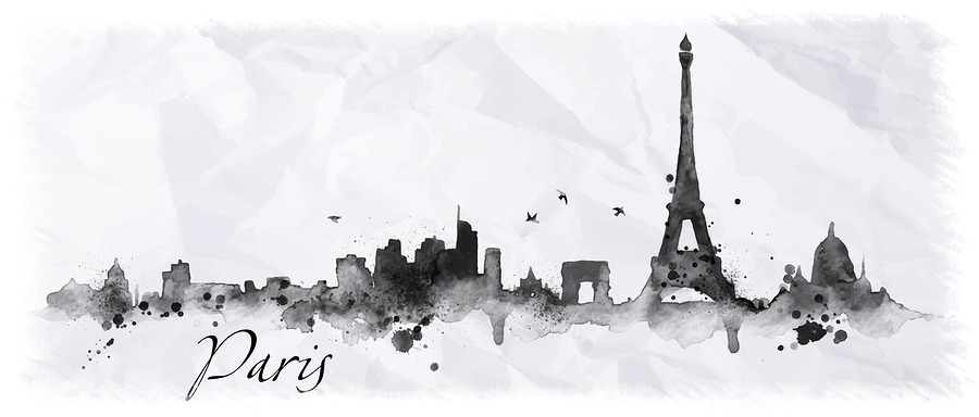 edited bigstock silhouette ink paris 85373021