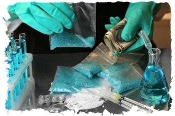 edited bigstock chemists holding plastic bag w 93540887
