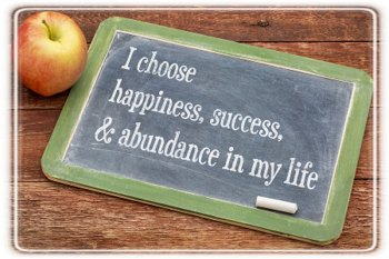 bigstock i choose happiness success an 112960178